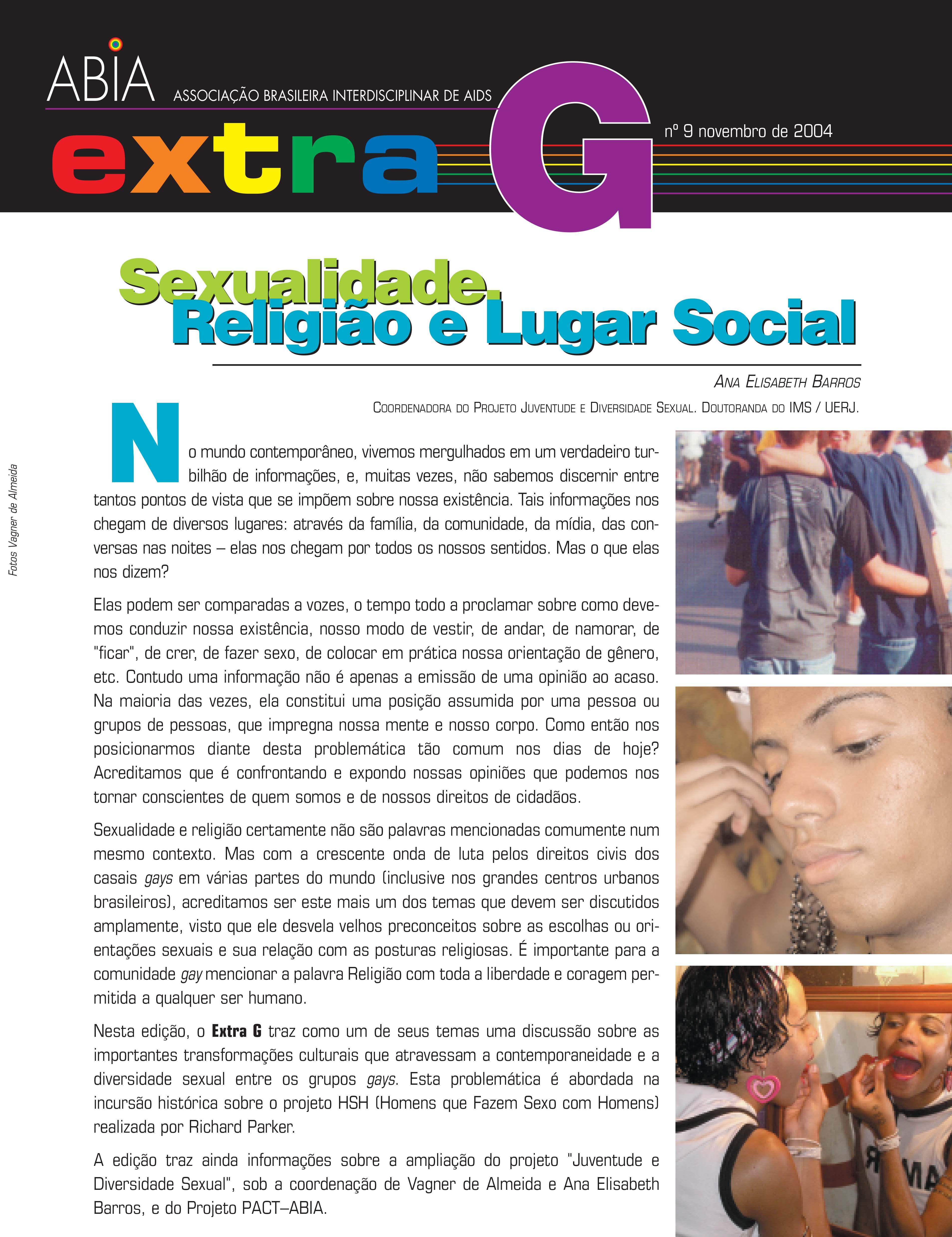 ExtraG9