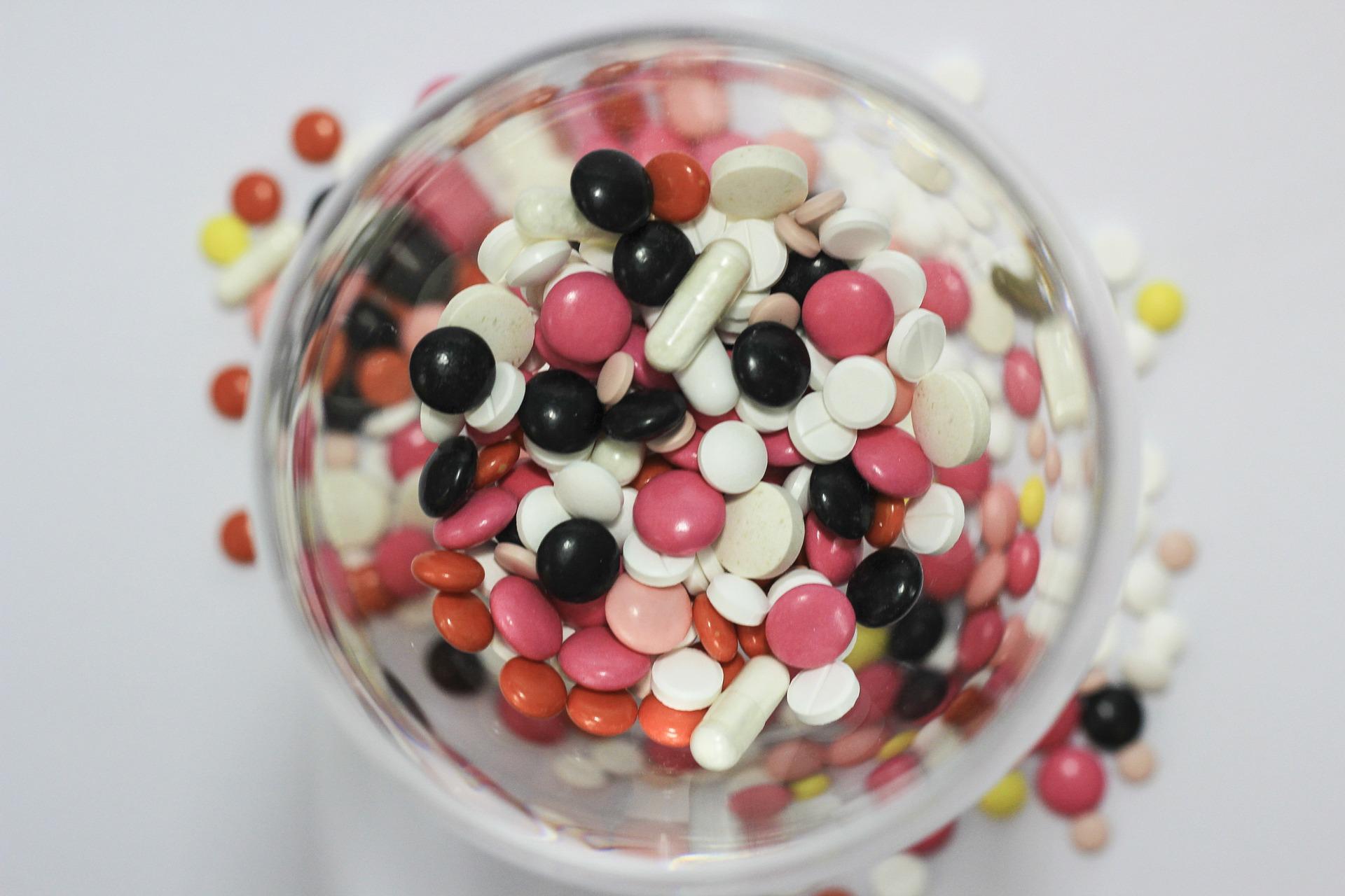 Medicamentos e sustentabilidade